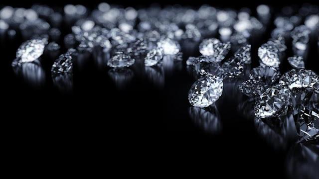 ¿Cómo crear un superdiamante que destruye cualquier material?