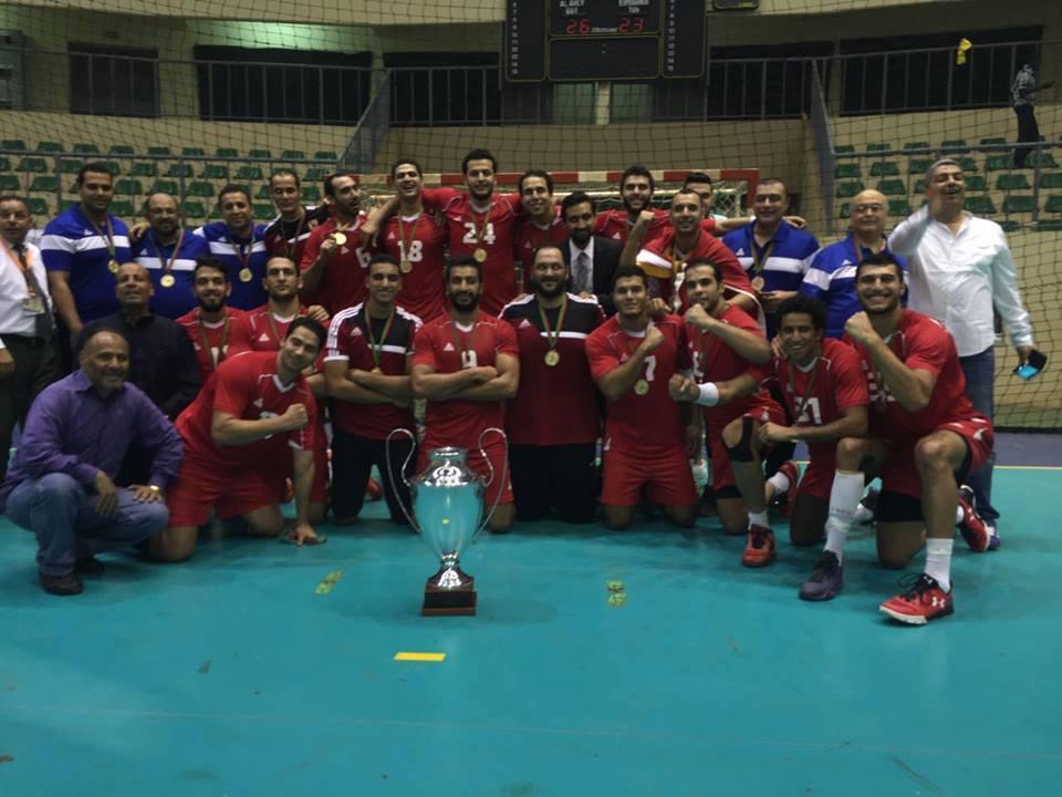 Al-Ahly campeón de clubes africano