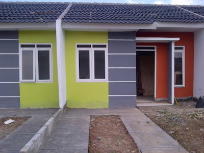 Over Kredit rumah murah di Tambun utara bekasi