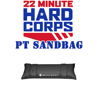 22 Minute Hard Corps, 22 Minute Hard Corps Results, 22 Minute Hard Corps meal plan, New Tony Horton fitness program, 21 Day Fix meal plan, shakeology, accountability, Health and Fitness Accountability Groups, Beachbody Sandbag