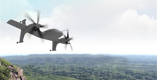 Αεροσκάφος - «αεροταξί» για εύκολες μεταφορές μεταξύ πόλεων