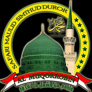 Syi'iran Rebana Hadroh Al-Muqorrobin