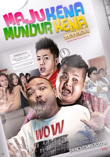 Download Maju Kena Mundur Kena Returns 2016 WEBDL