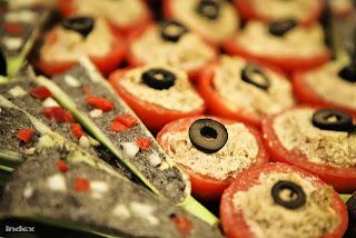 Közép-Európa első nyers vegán étterme Budapesten