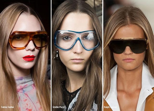Điểm danh những mẫu mắt kính hot nhất 2016
