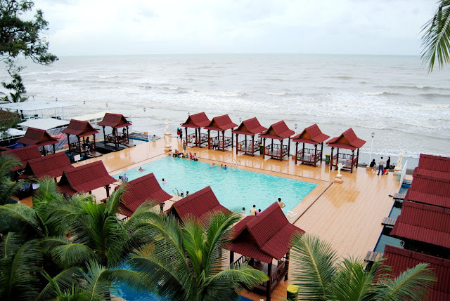 Pantai Bintang Galesong