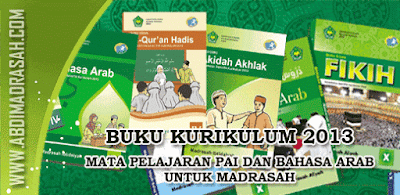 Buku Siswa Bahasa Arab MA XI Keagamaan