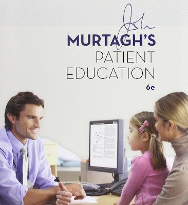 John Murtagh Tài liệu Giáo dục Người bệnh 6e