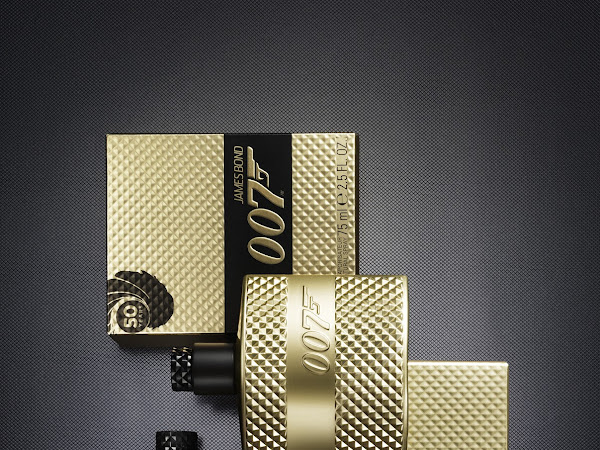 LAST MINUET CHRISTMAS GIFTS| 007 GOLD LIMITED EDITION FRAGARENCE FOR MEN