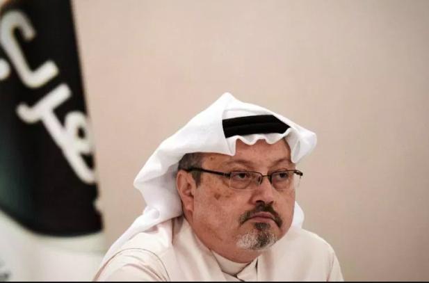 CIA concludes Saudi crown prince ordered Jamal Khashoggi's death