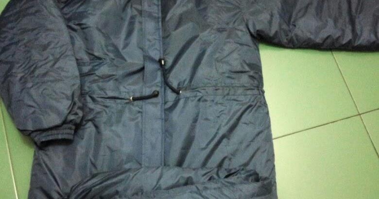 Jaket Cold Storage Besgard Cs 166 Toko Alat Safety Terdekat