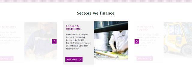 reputable asset finance company
