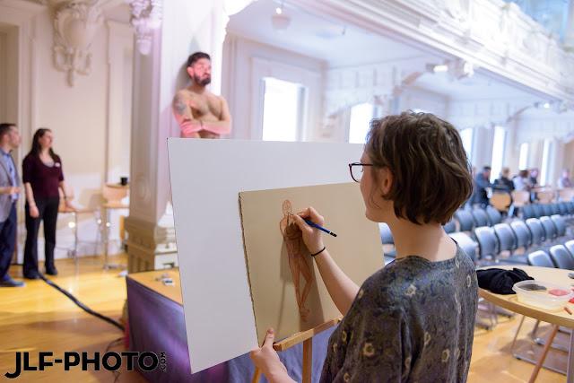 gris québec, photographe québec, photographe lévis, jérémie leblond-fontaine, séminaire de québec, salle des promotions, encan d'oeuvres d'art