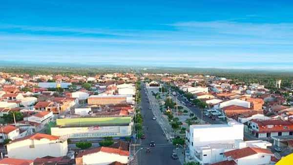 Riachão do Jacuípe vai ganhar uma Universidade Pública Federal