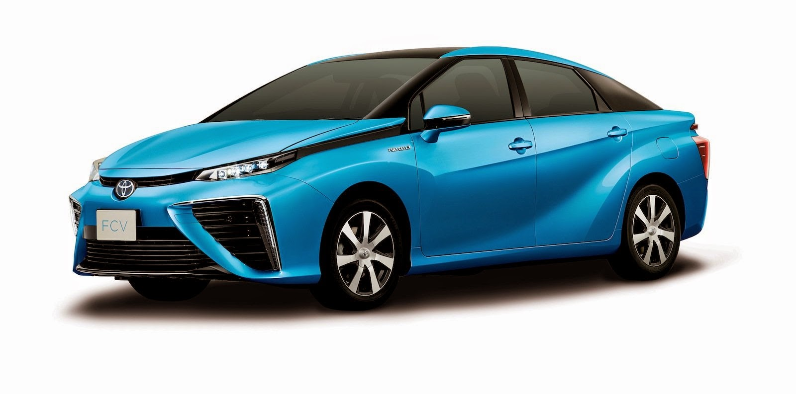 Toyota Hydrogen Car Price Cost