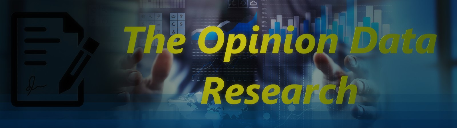 The Opinion Data Research