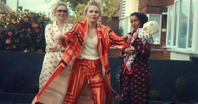 Vauxhall Advert Don T Mess With These Badass Pyjama Mamas