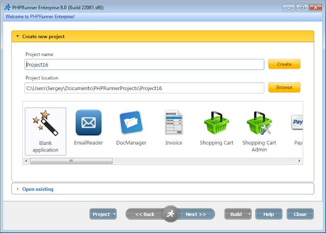 PHPRunner 2019 Free Download ~ Files2PC