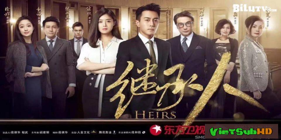 Phim Người Thừa Kế Hoàn Tất (44/44) VietSub HD | The Heirs 2017