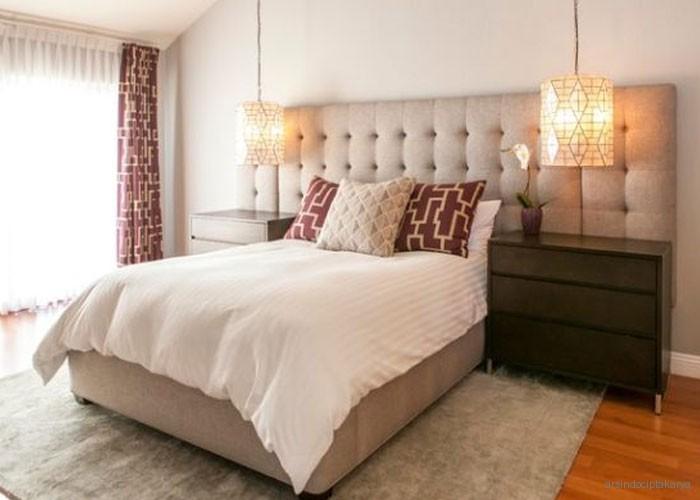 74 Desain Kamar Tidur Minimalis Ukuran 3x4 Terbaru  Desain Rumah