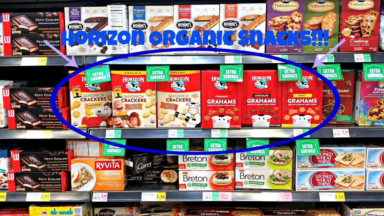 Organic Food Locator App