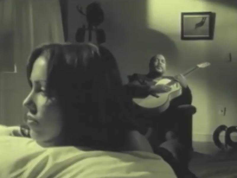 Francisco Céspedes - ¨Se me antoja¨ - Videoclip - Dirección: Ernesto Fundora. Portal Del Vídeo Clip Cubano - 03