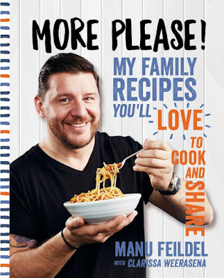 Download Free More Please! - My Family Recipes You'll Love to Cook and Share Book PDF