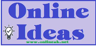 Online-Ideas