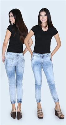 Celana Jogger Wanita Paling Terbaru, celana joger, celana jogger terbaru