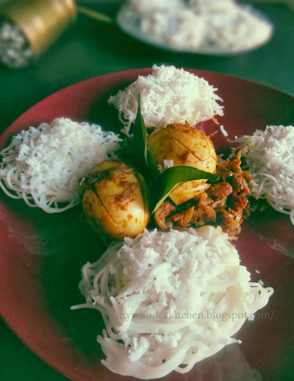 idyappam_egg_roast