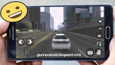 و أخيراا تحميل لعبة GTA V قراند 5 الأصلية على هواتف الأندرويد و الأيفون ! حجم صغير جدا
