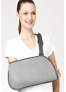 Arm Sling Baggy