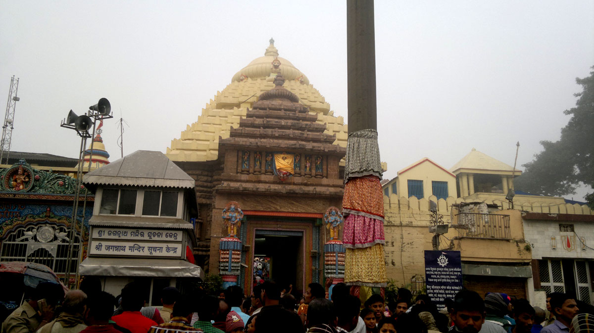 Image result for puri jagannath simha dwaram