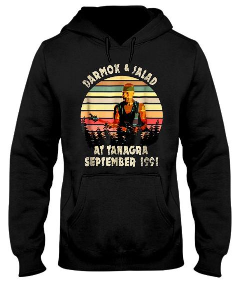 Darmok And Jalad At Tanagra Hoodie, Darmok And Jalad At Tanagra Sweatshirt, Darmok And Jalad At Tanagra Sweater, Darmok And Jalad At Tanagra T Shirt
