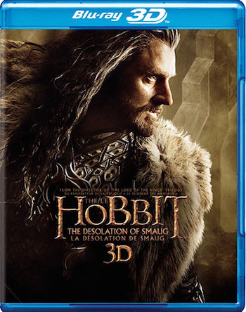 The Hobbit The Desolation Of Smaug 2013 Extended Dual Audio Hindi Bluray Download