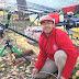 ORGULHO - Penacovense Rui Coimbra sagrou-se Campeão Nacional de Pesca em Penacova