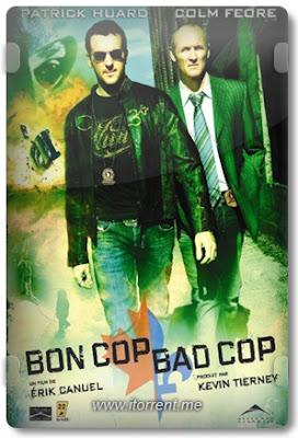 Bom Policial, Mau Policial