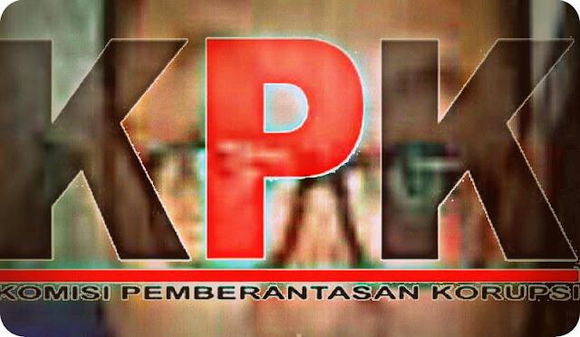 KPK Jadikan David Manibuy Tersangka Korupsi Jalan Kemiri - Depapre
