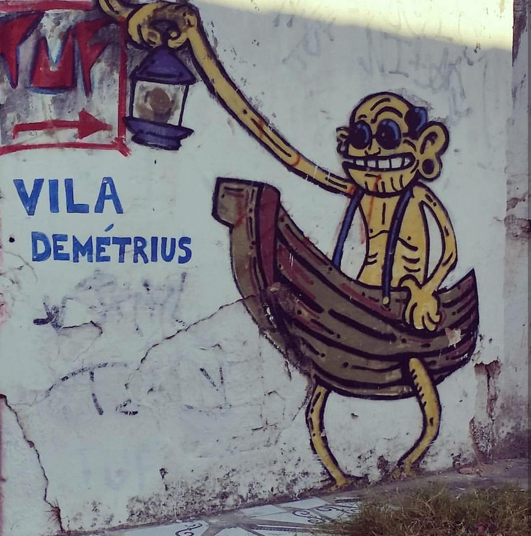 d028a2e260928 TUF diz que Chacina do Benfica não foi briga de torcidas