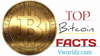 TOP 10 Amazing & Unknown Bitcoin Facts In Hindi