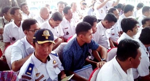 Lensa Penilaian ,Lomdes Tk. Prov.Sulsel 2017, Di Desa Lantibongan Selayar
