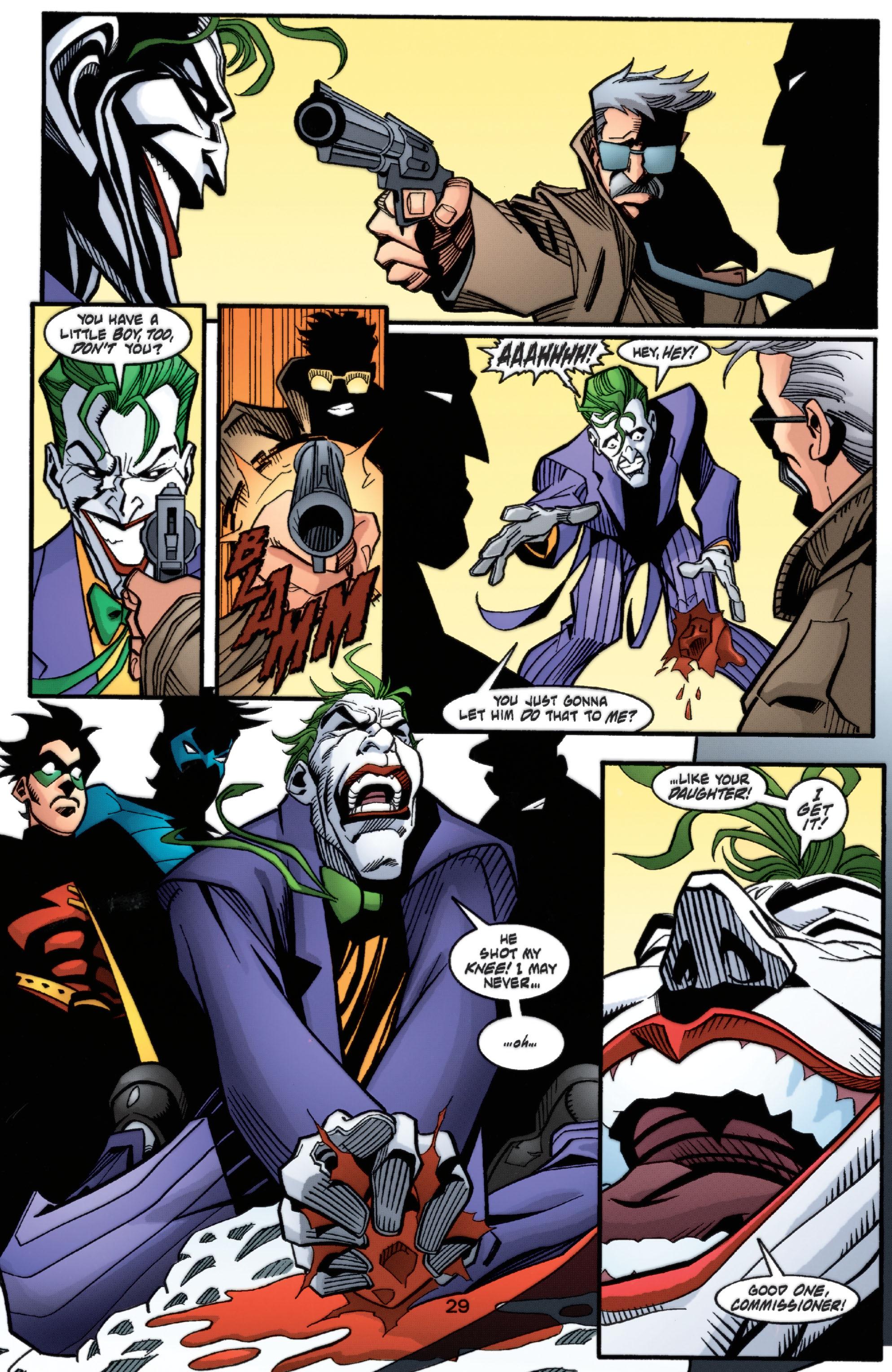 Detective Comics (1937) 741 Page 29