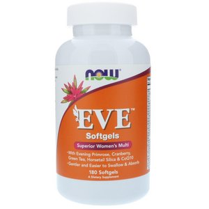 Now Foods - EVE Superior Women's Multi
