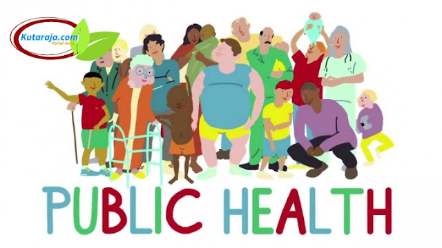Penilaian Kesehatan Kebutuhan Masyarakat