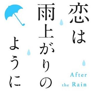 Ref:rain-Aimer-歌詞