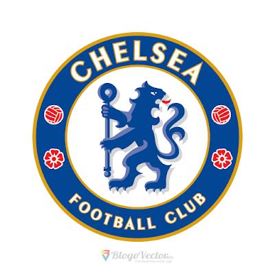 Chelsea F.C. Logo Vector