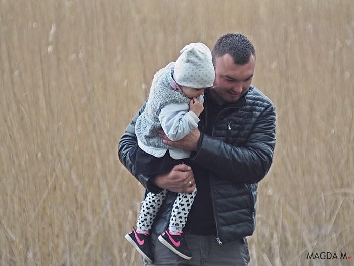 Ojcem może zostać każdy tatą tylko ktoś naprawdę wyjątkowy