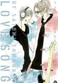 Love Song (YAMAGATA Satomi)