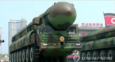 The New York Times звинуватила Південмаш у передаванні ракетних технологій Північній Кореї