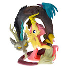 My Little Pony Resin Figure Fluttershy & Discord Figure by MightyFine